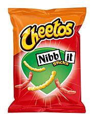 Cheetos Nibb-it sticks naturel 22 gr