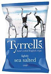 Tyrrells Chips lightly sea salted