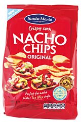 Santa maria Nachos tortilla chips