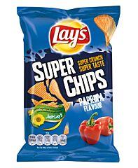 Lays Superchips paprika 45 gr
