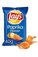 Lays Chips paprika 40 gr