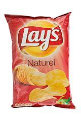 Lays Chips naturel 175 gr