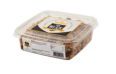 Van wijck Gemengde noten met pinda gezouten