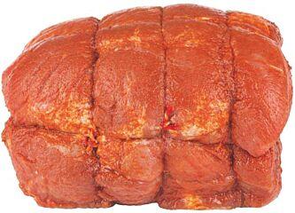 Het wroet varken Varkensprocureur heel met pull pork kruiden ca 1000 gr
