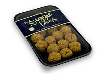 The veggie lovers Falafel balletjes vega 10x17 gr diepvries
