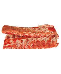 Varkensspareribs diepvries per pak ca 1800gr