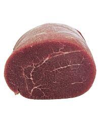 Runderachtermuis voor carpaccio diepvries per stuk ca 2000 gr