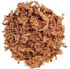 Pulled pork diepvries schaal ca 2 x 1 kg
