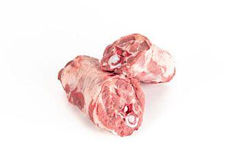 Varkensprocureur gegaard diepvries ca 2250 gr