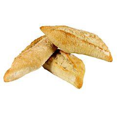 Parisienne wit bake-off 100gr
