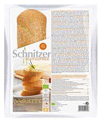 Schnitzer Baguette classic glutenvrij bio