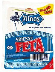 Minos Griekse feta