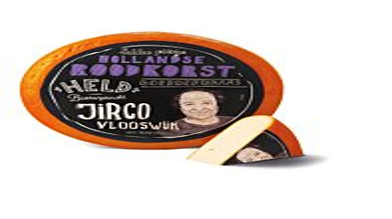 Boerenpracht Held boerderij roodkorst