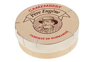 Pere eugene Camembert