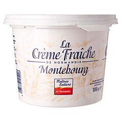 Montebourg Creme fraiche