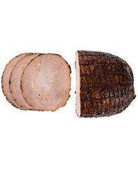Varkensfricandeau gebraden per stuk ca 1000 gram