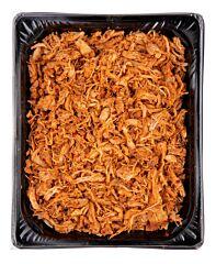 Pulled chicken piri piri ca 1000 gr
