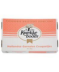 Kwekkeboom Hollandse garnalen croquetjes 15% 30 gr