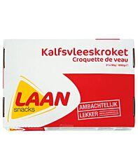 Laan snacks Kalfskroket 90 gram