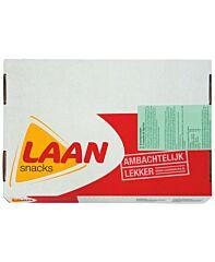 Laan snacks Groentekroket 80 gr