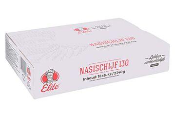 Elite Nasischijf a 130 gr