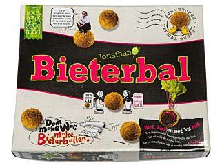 Jonathans Bieterbal vegetarische snack 30 gr