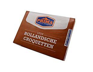Prima Hollandsche rundvleeskroket 12% 100 gr
