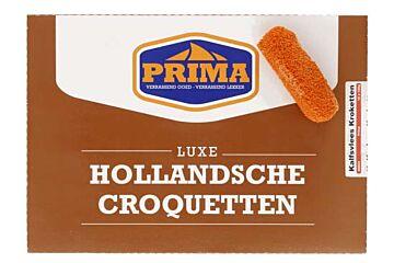 Prima Hollandsche kalfsvleeskroket 10% 100 gr