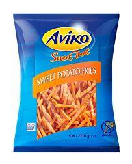 Aviko Sweet potato fries (zoete aardappel frites)