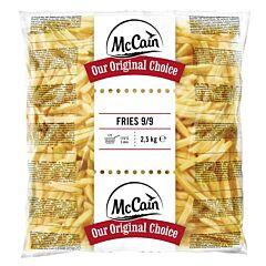 Mc.cain Frites 3/8 (9mm) diepvries