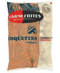 Farm frites Aardappelkroket