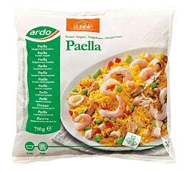 Ardo Paella