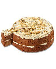 Chaupain Carrot cake glutenvrij 14 pt