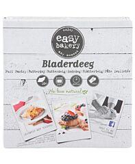 Easy Bladerdeeg