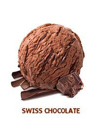 Movenpick Swiss chocolate ijs