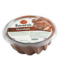 Van gils Bavarois tulband zaanse cacao
