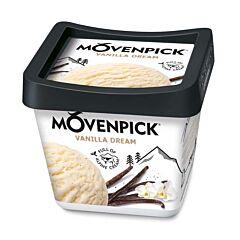 Movenpick Roomijs vanilla dream