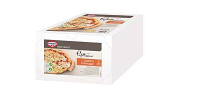 Pizza perfettissima Quattro formaggi 380 gr (29 cm)