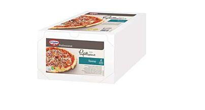 Pizza perfettissima Tonno 410 gr (29 cm)
