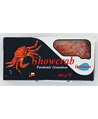 Crab meat delimare 40% legs 60% body diepvries