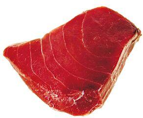 Tonijn steak 180-220 gr diepvries (5 stuks)