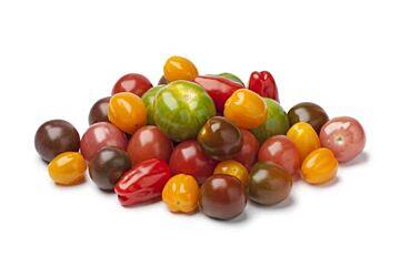 Tomaten wild assorti