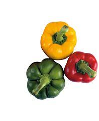 Paprika  gemengd per krat 5 kg