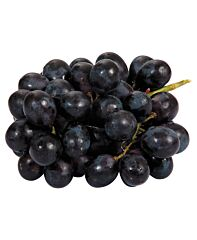 Druiven blauw zonder pit