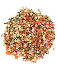 Tomaat salade