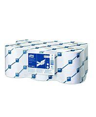 Tork Enmotion handdoekrol 2-laags wit h12