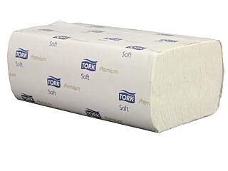 Tork Premium handdoek interfold soft h2