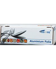 Aluminium folie 40 cmx200 mtr
