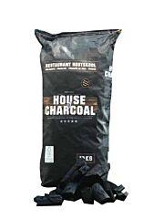 House of charcoal Restaurant houtskool fsc