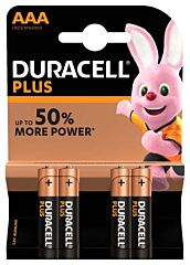 Duracell Batterij aaa